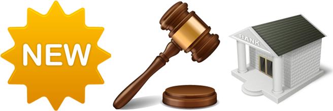 Nuevos juzgados para cláusulas suelo