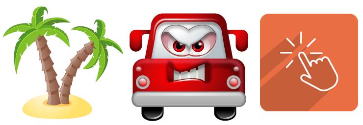 Recurrir multas de tráfico