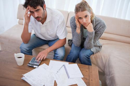 Qué hacer para agrupar nuestras deudas