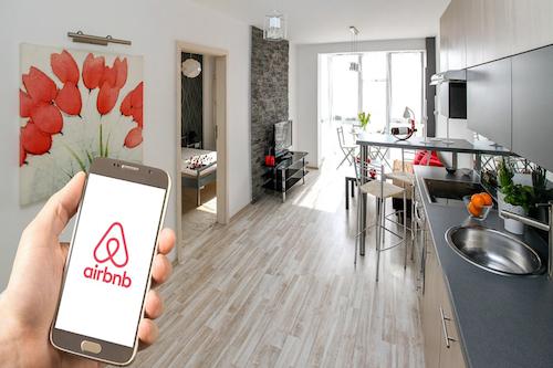 Como declarar el alquiler en Airbnb