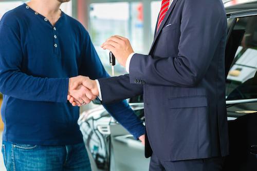 Estafa en la compraventa de vehículos ¿Tengo garantía?